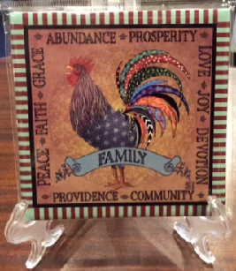 Prosperity Family Tile