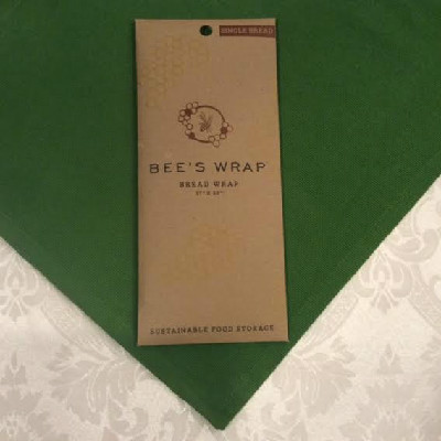 "BEE'S WRAP – Bread Wrap – 17"" x 23"""