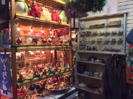 It is Christmas ALL Year long at Shops At Fayrehale !!! Our goal is to maintain and present a broad and varied selection of individually handcrafted Christmas Ornaments. Most are made by Vermont Artisans, though we go further afar for some items. ALL are individually created by the Artisan and this means each may vary slightly. Beautiful ornaments make a nice gift for every occasion, any time of the year !!