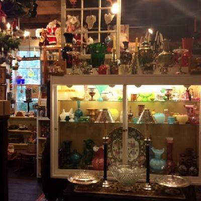 Shops At Fayrehale - https://www.fayrehalefarm.com/shops-at-fayrehale/