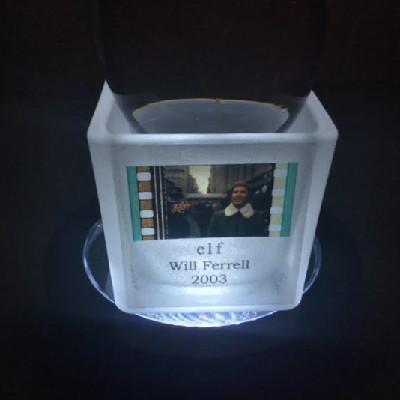Elf #1