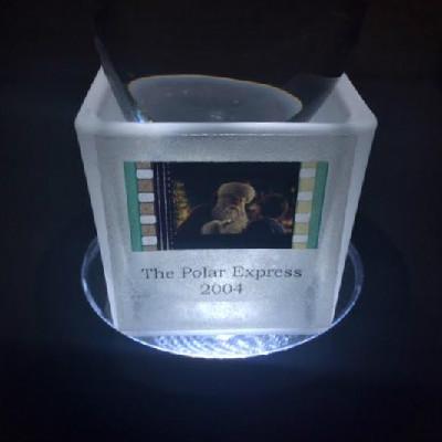Polar Express #2