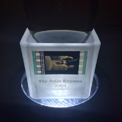 Polar Express #4