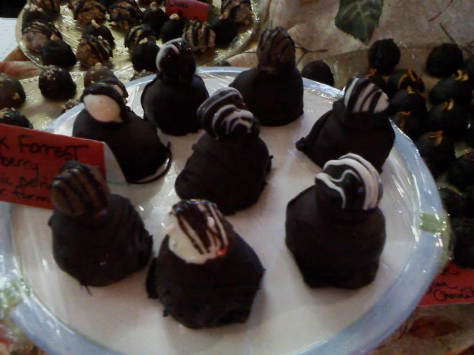 Vermont Sweet-Seasons Farm Truffles