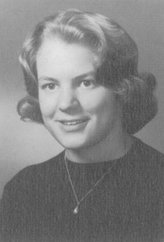 Mary Bartlett - Class of 1966 - Towanda HS - PA