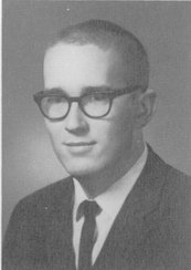 James Verrill - Class of 1966 - Towanda HS - PA