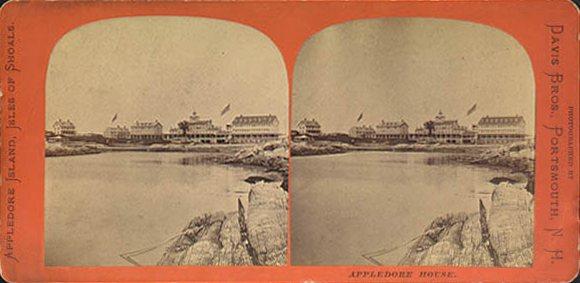 Appledore Hotel #3