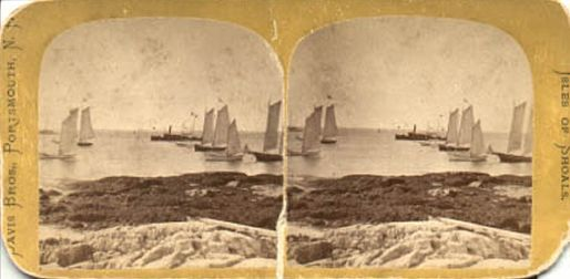 Oceanic Regatta, July 24, 1875, #2