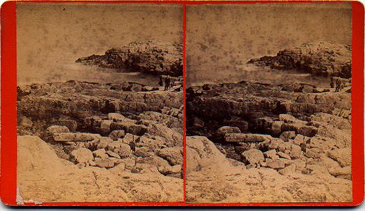 Star Island Rocks #1