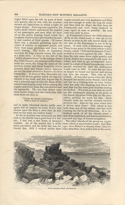 The Isles of Shoals, Page 664