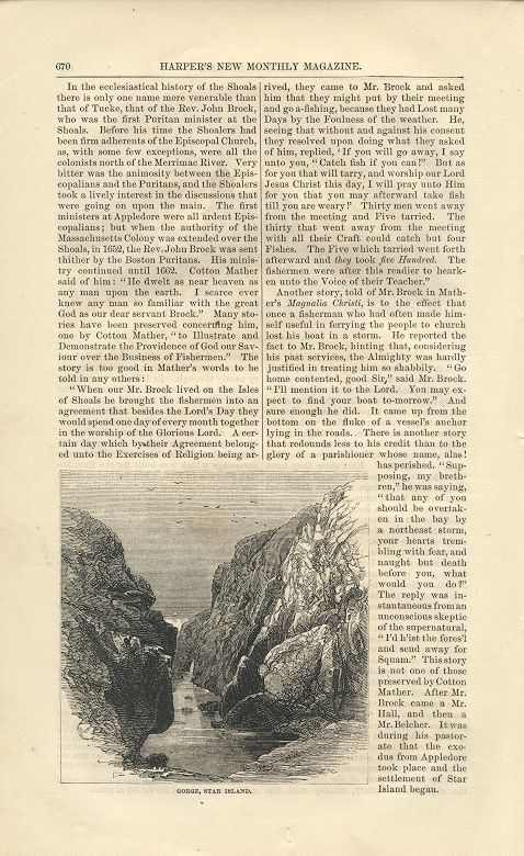 The Isles of Shoals, Page 670