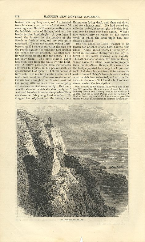 The Isles of Shoals, Page 674