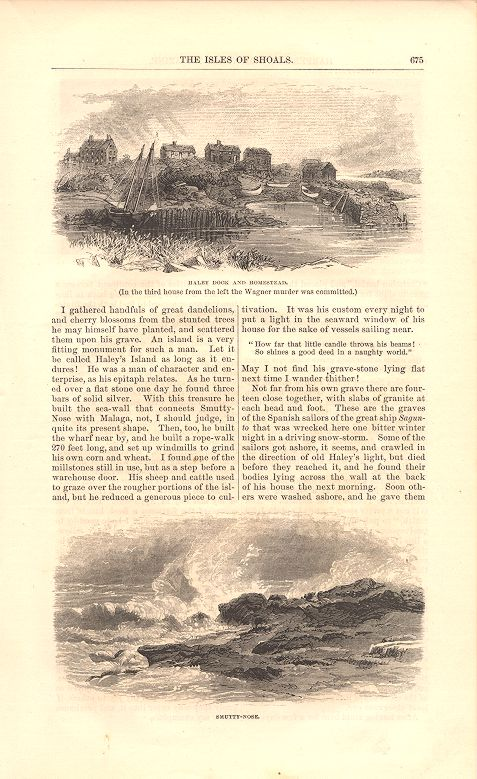 The Isles of Shoals, Page 675