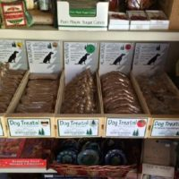 Dog Treats - Cookies - ALL NATURAL - Best Quality, Human Grade Ingredients, Tasty Treats