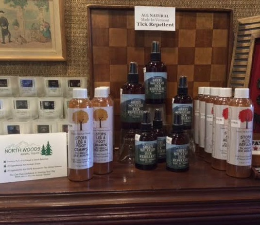 Natural Products at Shops At Fayrehale