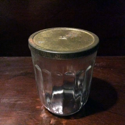 Six Different Jelly. Jam. Conserves Server - Great For The Breakfast Table - Buffet - Bed & Breakfast