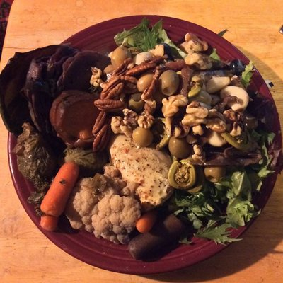 TAKE Control Of Your Food -- STOP Letting Your Food Control You !!!