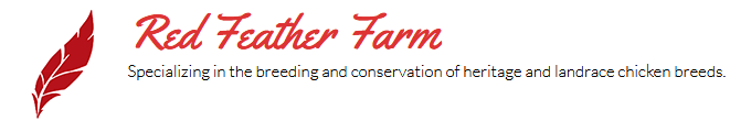 Red Feather Farm