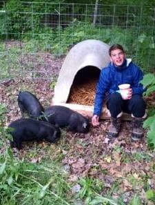 Aragorn Heritage Farm - Shea Dickerson
