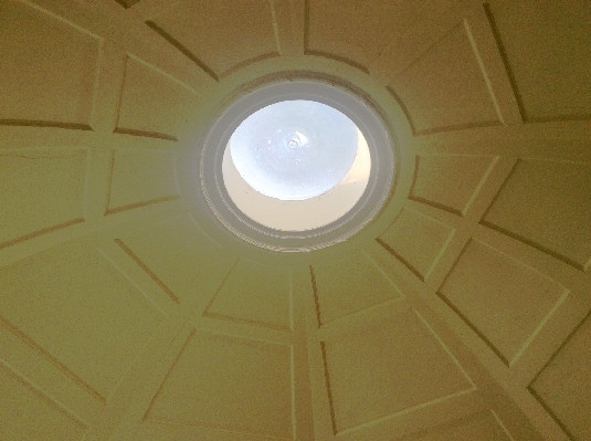 dome room